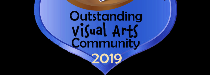 Headline image for OUTSTANDING VISUAL ARTS COMMUNITY 2019